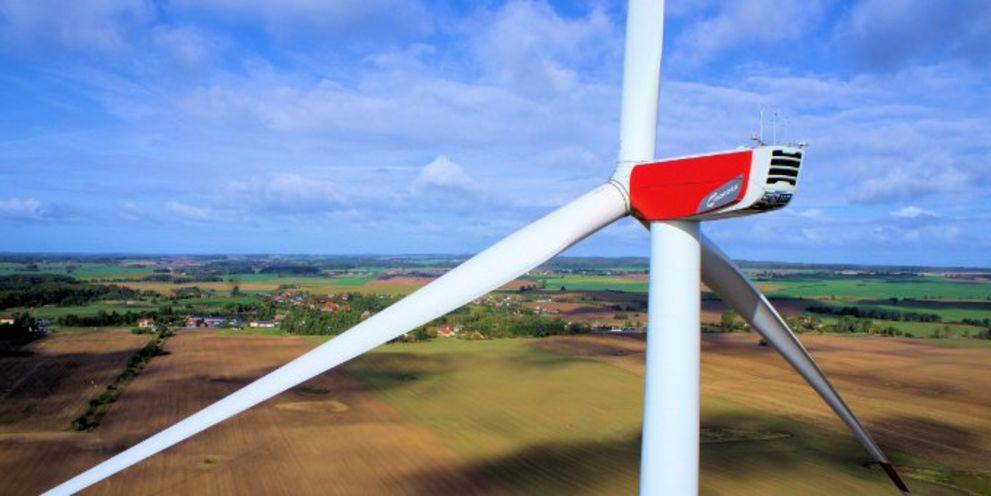 Nordex refinanziert Teile seines Green Schuldscheins mit einem Green Bond.