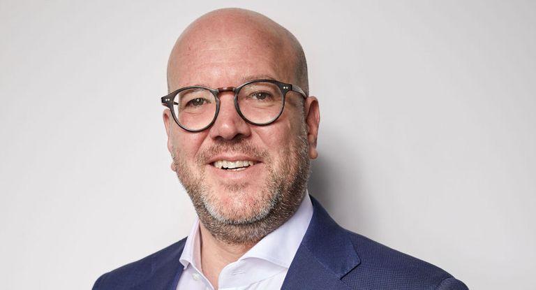 Rolf Woller ist Treasury- und IR-Chef von Traton und hat den ersten Konsortialkredit des Lkw-Herstellers mitverhandelt.