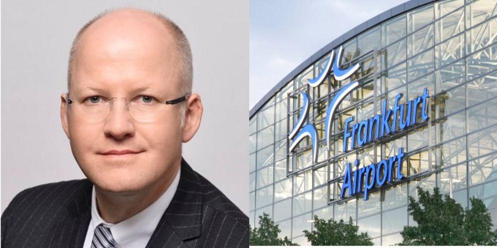Stefan Rüter, derzeitiger Bereichsleiter Finanzen und Investor Relations bei Fraport, geht in den Oman, um dort künftig als CFO tätig zu sein.