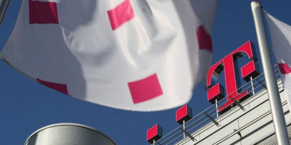 Die Deutsche Telekom sammelt 2,9 Milliarden Euro am Kapitalmarkt ein.