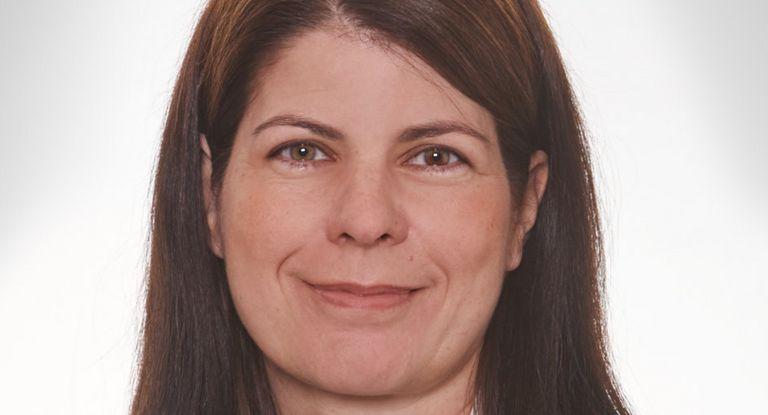 In neuer Funktion zurück bei Marsh: Claudia Haas.
