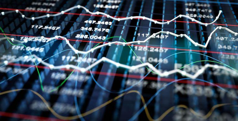 An den Märkten geht es turbulent zu. Anleger müssen Verluste verkraften.