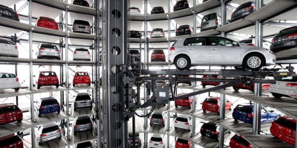 Unternehmensfinanzierung: Volkswagen, RAG, Claas