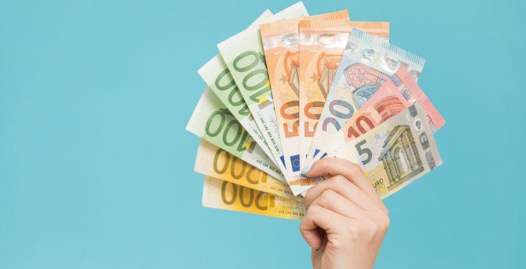 Cash Management ist der Kernpunkt des Treasurys.