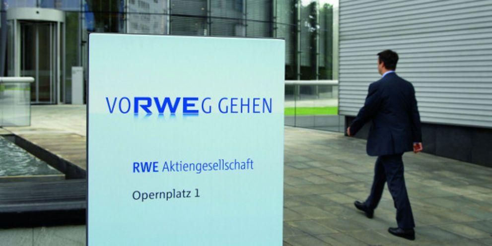 Der Energiekonzern RWE hat seine vierte Hybridanleihe begeben.