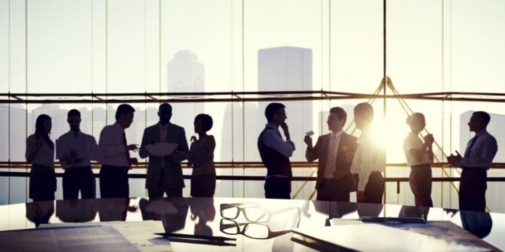 Unternehmenfinanzierungen: Alstria Office wagt sich zum zweiten Mal an den Bondmarkt.