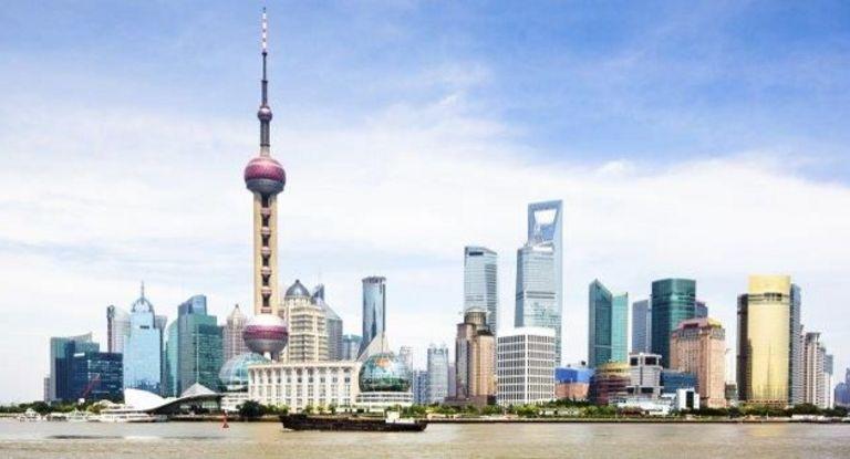 Schanghai: Hier haben viele Liberalisierungen rund um den Renminbi ihren Anfang genommen.