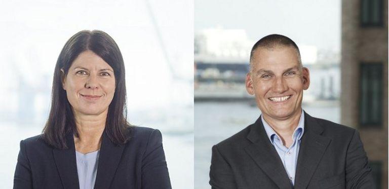 Trustbills will mit Claudia Haas und Markus Wohlgeschaffen die Internationalisierung und die Marktdurchdringung in Deutschland forcieren.
