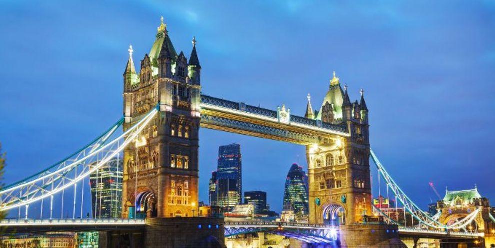 Alle Augen richten sich nach London: Ein Brexit würde im Leveraged-Loan-Markt für viel Unruhe sorgen.