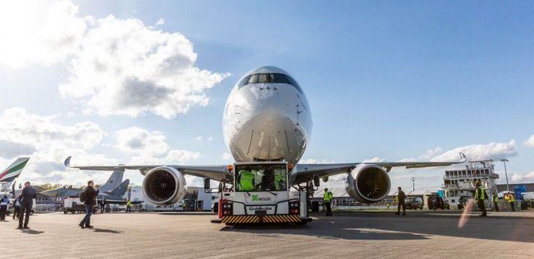 Auch der Flugzeugbauer Airbus muss in der Coronakrise seinen Liquiditätstopf füllen.