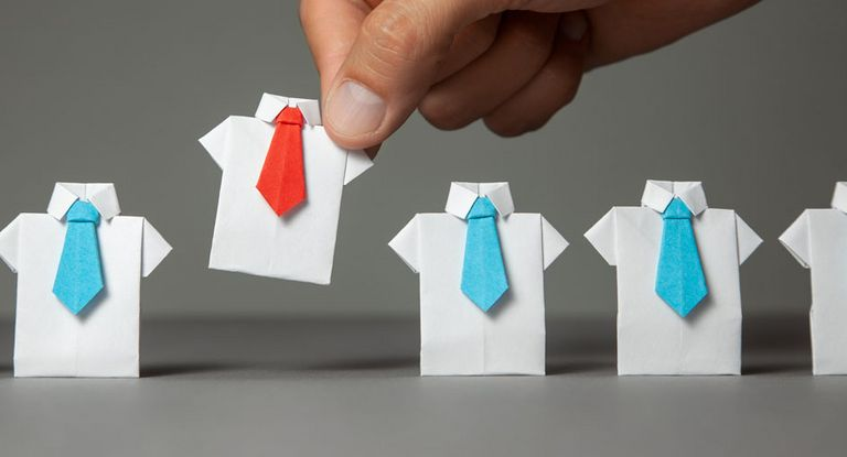 Wie hat sich der Arbeitsmarkt für Treasurer entwickelt?