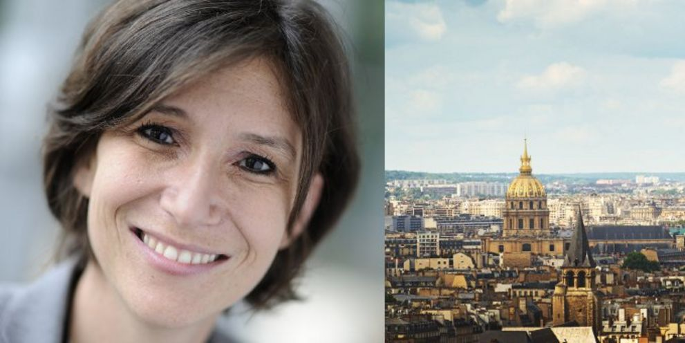 Axa-Managerin Deborah Shire leitet aus Paris heraus den Structured-Finance-Bereich des Asset Managers.