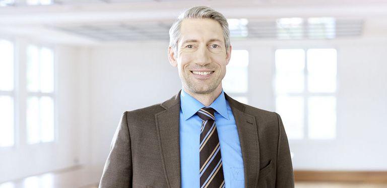 Treasury-Leiter Andreas Wiederhold hat für Jenoptik den ESG-linked Schuldschein platziert.