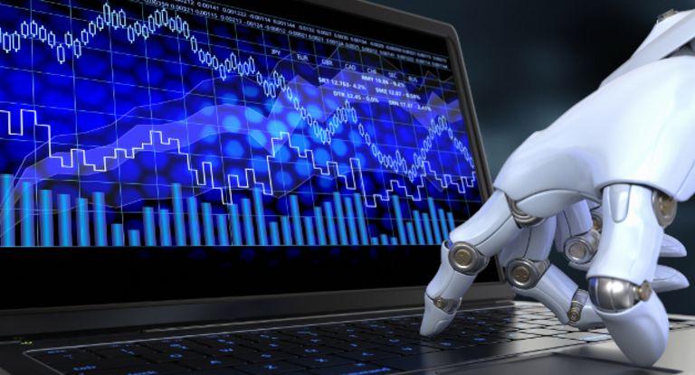 Robo Advisor könnten in Zukunft Marktanteile gewinnen.