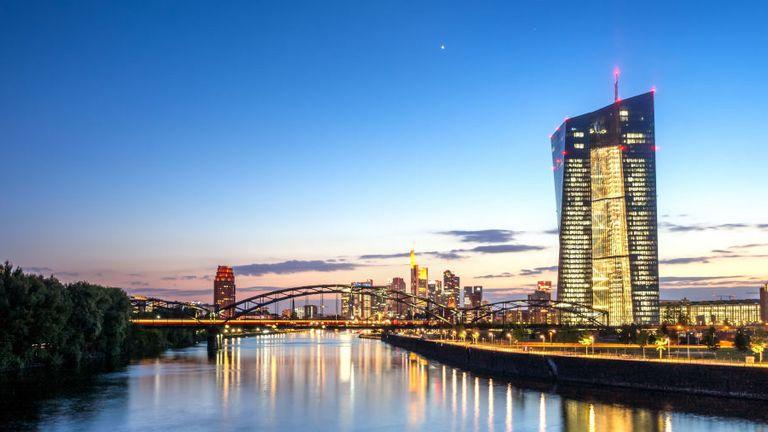 Die EZB hat die Hoffnung zerstört, dass es sich bei den Negativzinsen nur um ein temporäres Phänomen handelt.