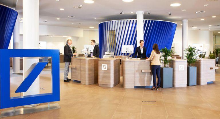 Die neue Nachranganleihe offenbart ein Umdenken bei der Deutschen Bank.