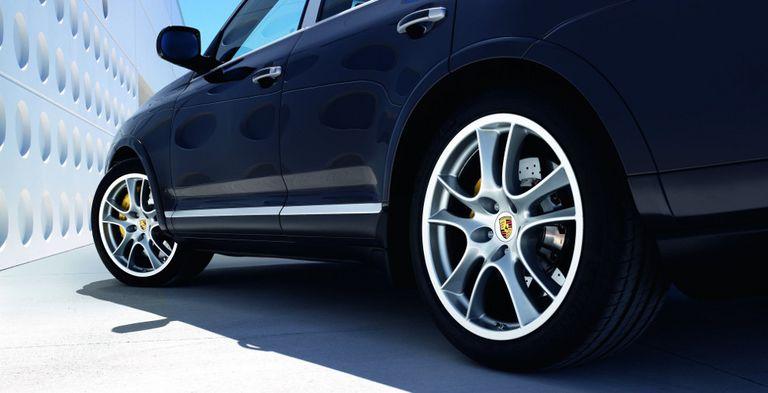 Die Porsche Holding in Salzburg ist der größte Automobilhändler in Europa und vertreibt die Marken der VW-Gruppe.