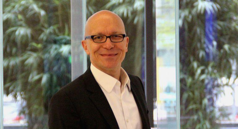 Künftig für die Firmen- und Marktseite der SEB in Deutschland verantwortlich: Jürgen Baudisch.