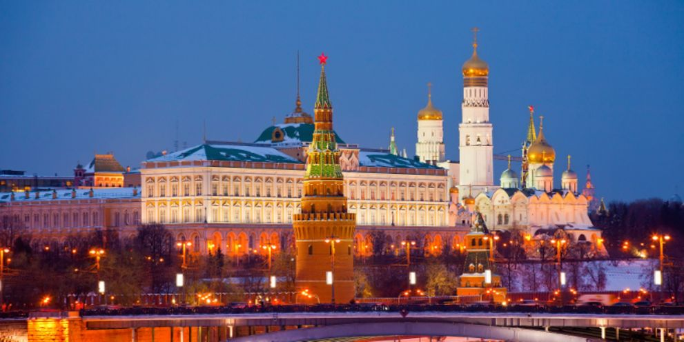 Die US-Sanktionen gegen Russland haben drastische Folgen für den Rubel.