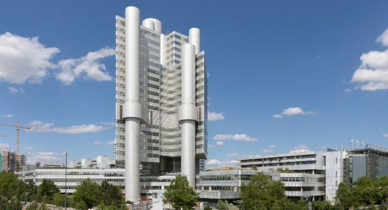 Der HVB Tower in München: Die Bank bekommt mit Achim von der Lahr einen neuen Leiter für das Geschäft mit multinationalen Firmenkunden.