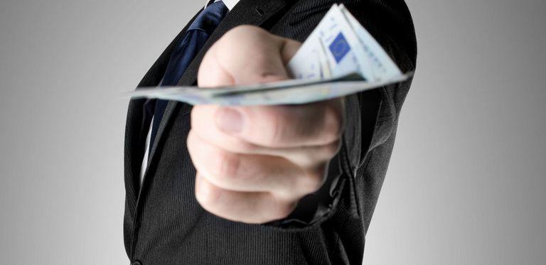 Treasury-Experten können bis zu 130.000 Euro im Jahr verdienen.