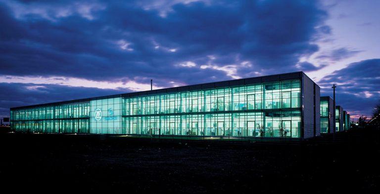 ZF Friedrichshafen sorgte für die größte Schuldscheintransaktion im Jahr 2019.