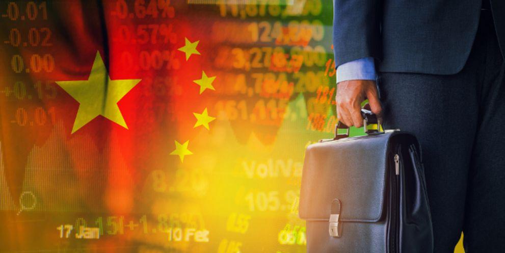 Experten glauben, dass sich in diesem Jahr chinesische Investoren verstärkt auf dem deutschen Distressed M&A-Markt engagieren werden.