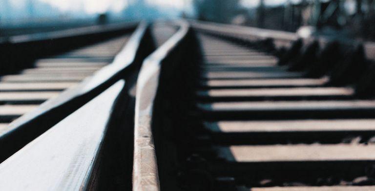Weichenherzstück von Vossloh: Der Bahninfrastrukturkonzern hat mit seiner Hybridanleihe den Markt für nachhaltige Finanzierungen betreten.