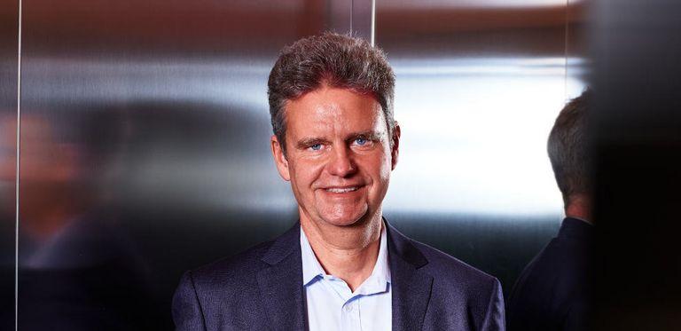 Treasury-Chef Mark Roemer verlässt Siemens Energy Ende des Jahres.