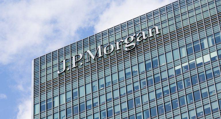 JP Morgan startet eine neue Blockchain-Initiative im Zahlungsverkehr.