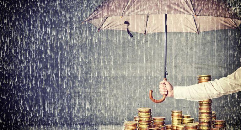 Sind alle Schäfchen im Trockenen? Anleger fragen verstärkt Wertsicherungsstrategien nach.