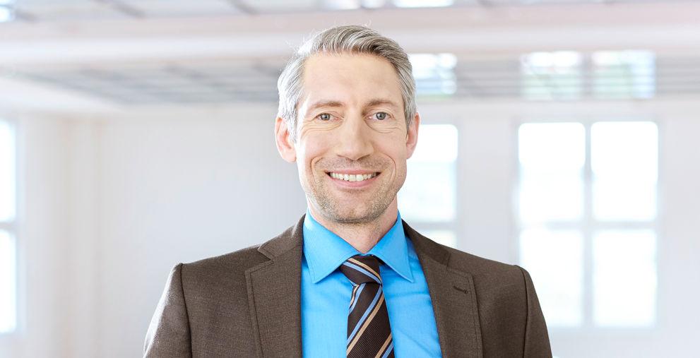 Jenoptik-Treasurer Andreas Wiederhold berichtet über die Integration des US-Geschäfts in das zentrale Cash Management.