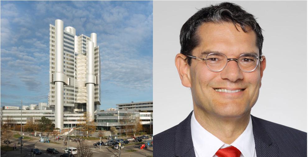 Gerhard Biasi übernimmt für Monika Rast: Der HVB-Veteran leitet seit Oktober die Schnittstelle zwischen Unternehmer Bank der HVB und dem Kapitalmarkt.