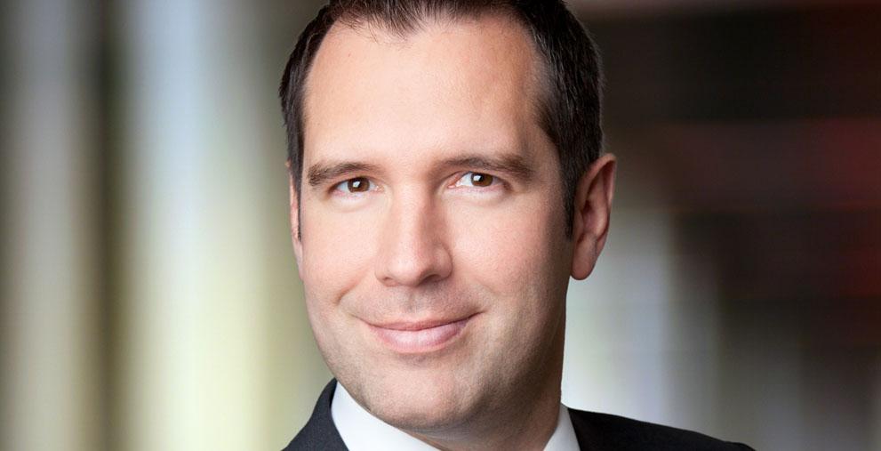 Andreas Bock spricht mit DerTreasurer über die Pläne im Cash Management der HSBC.