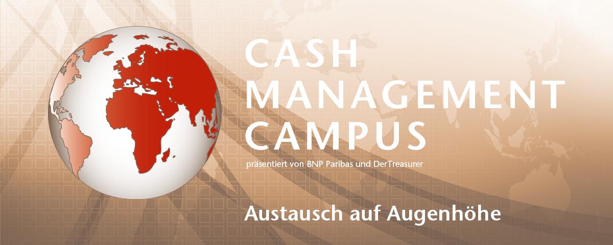 Cash Management Campus 2019