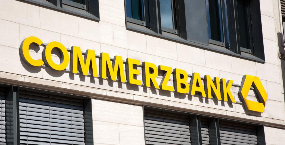 Die Commerzbank ist die neunte Bank, die mit der Plattform VC Trade kooperiert.