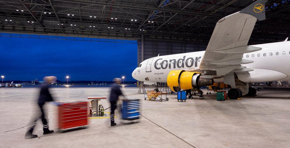 Erst im vergangenen Jahr zeigte der Fall Condor die Risiken des Cash Pools.