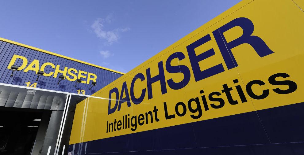 Der Logistiker Dachser hat sein Netting weltweit automatisiert.