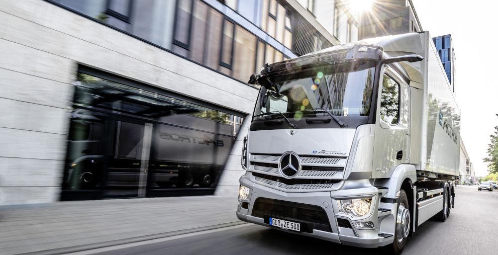 Auf dem Weg in die Eigenständigkeit: Daimler Truck hat einen internen Kandidaten zum Treasury-Chef ernannt.
