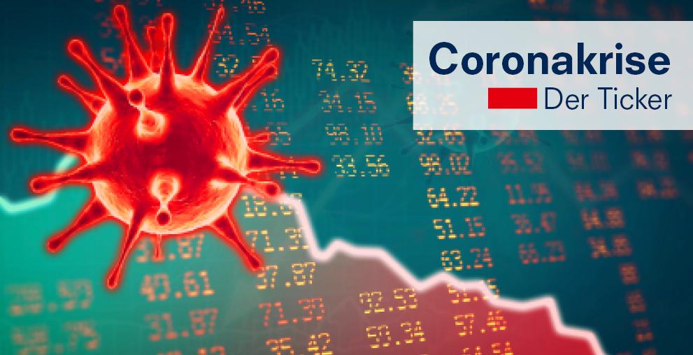 Die Coronakrise hat auch Folgen für die Arbeit von Treasurern.
