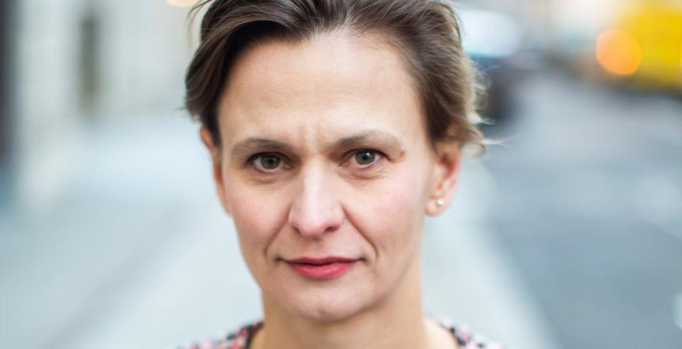 Jana Hecker ist neue globale Leiterin des ECM-Geschäfts der Unicredit.