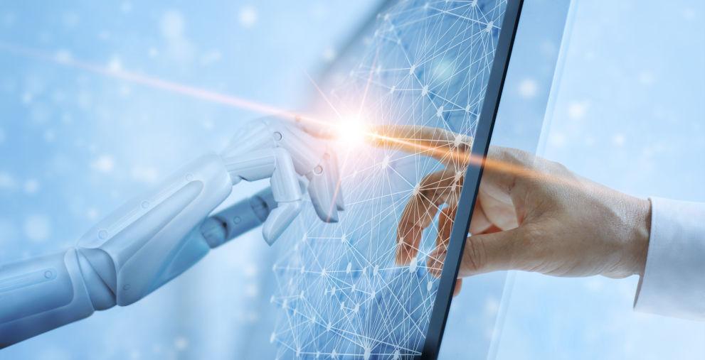 Treasury-Abteilungen wie etwa die der Deutschen Bahn, greifen zunehmend auf robotergesteuerten Prozessautomatisierung zurück.