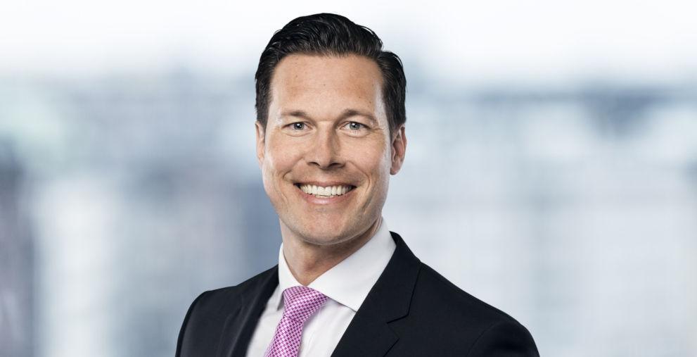Der ehemalige Banker Jan Eibich ist nun zweiter Geschäftsführer des Fintechs Loanboox Deutschland.