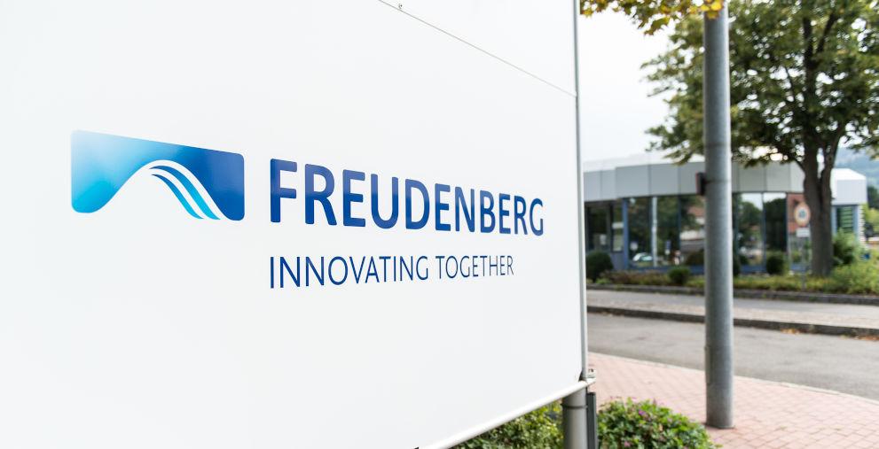 Freudenberg sammelt mit dem Schuldschein 500 Millionen Euro ein.