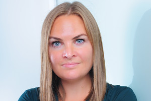 Alexandra Gimbel