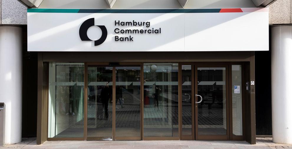 Die Hamburg Commerical Bank hat mit Thomas Jakob einen neuen Firmenkundenchef berufen.