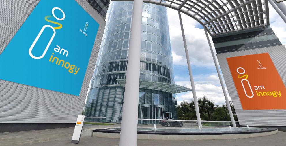 Infolge der Übernahme von Innogy durch E.on muss auch das Pensionsmanagement von Innogy neu aufgestellt werden.