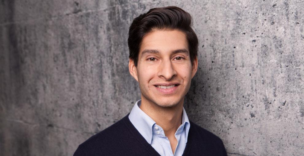 Alexander Joël-Carbonell koordiniert die Corporate-Finance-Aktivitäten bei Delivery Hero.