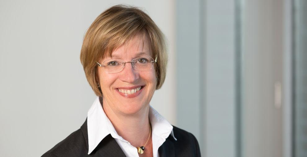 Kathrin Dahnke wird CFO bei Osram.
