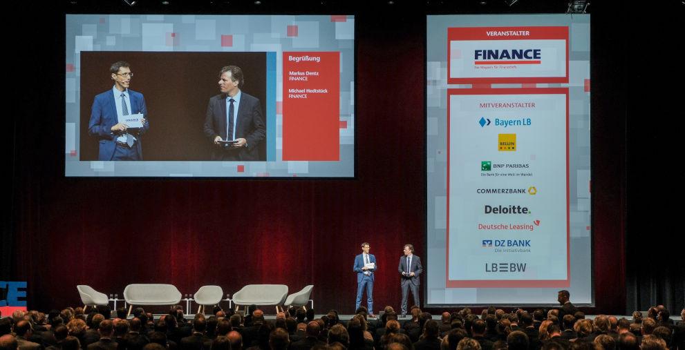 Das Programm zur vollständig digitalen Structured FINANCE 2020 ist nun online. Es gibt auch zahlreiche Highlights für Treasurer.